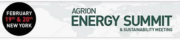 Agrion Energy Summit & Sustainability Meeting