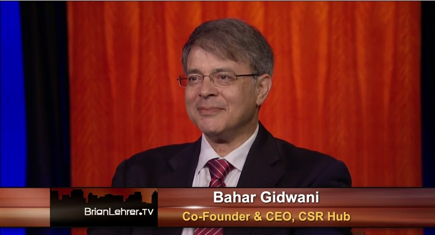 Bahar Gidwani
