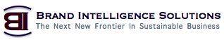 Brand Intelligence solutions logo
