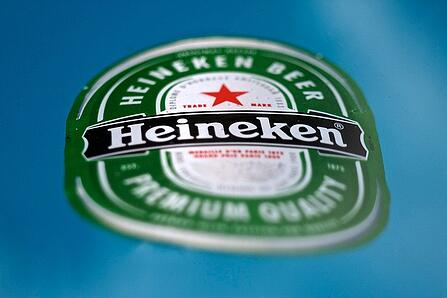 Heineken CSR performance