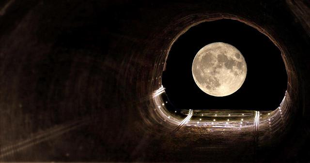 Moon-Trek