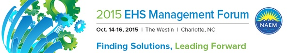NAEM EHS Management Forum