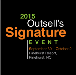 Outsell's Signature Event