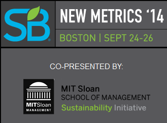 Sustainable Brands '14