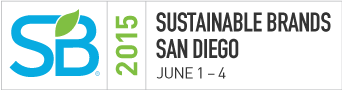 Sustainable Brands'15
