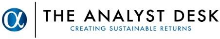 analyst desk logo