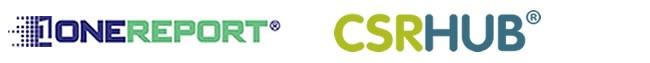 CSRHub & OneReport partnership