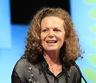 Cynthia Figge, Co-founder and COO of CSRHub