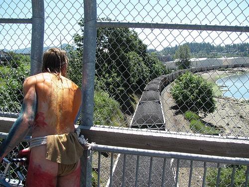 naked coal