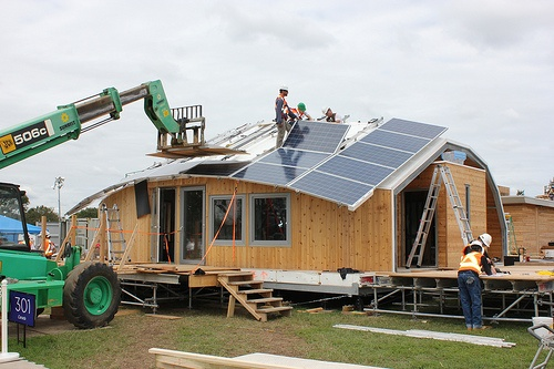 solar resilience