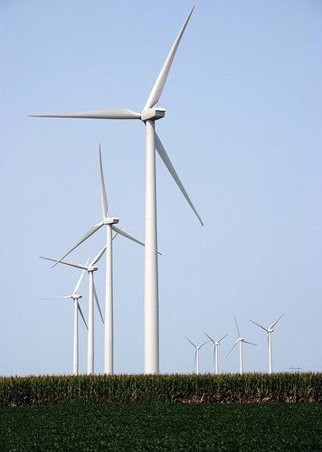 climate change and clean tech